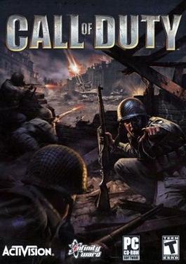 游戏历史上的今天:Infinity Ward与《使命召唤:现代战争》与动视