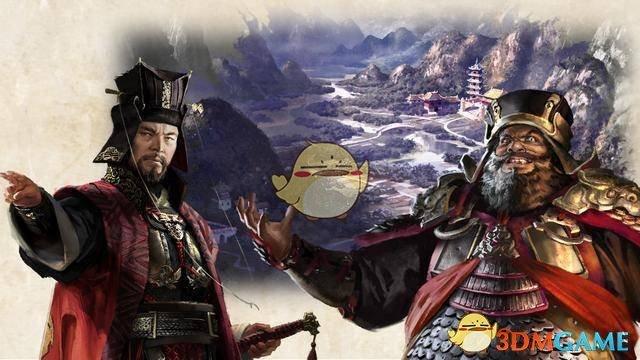 《全面战争:三国》武将战场特性一览