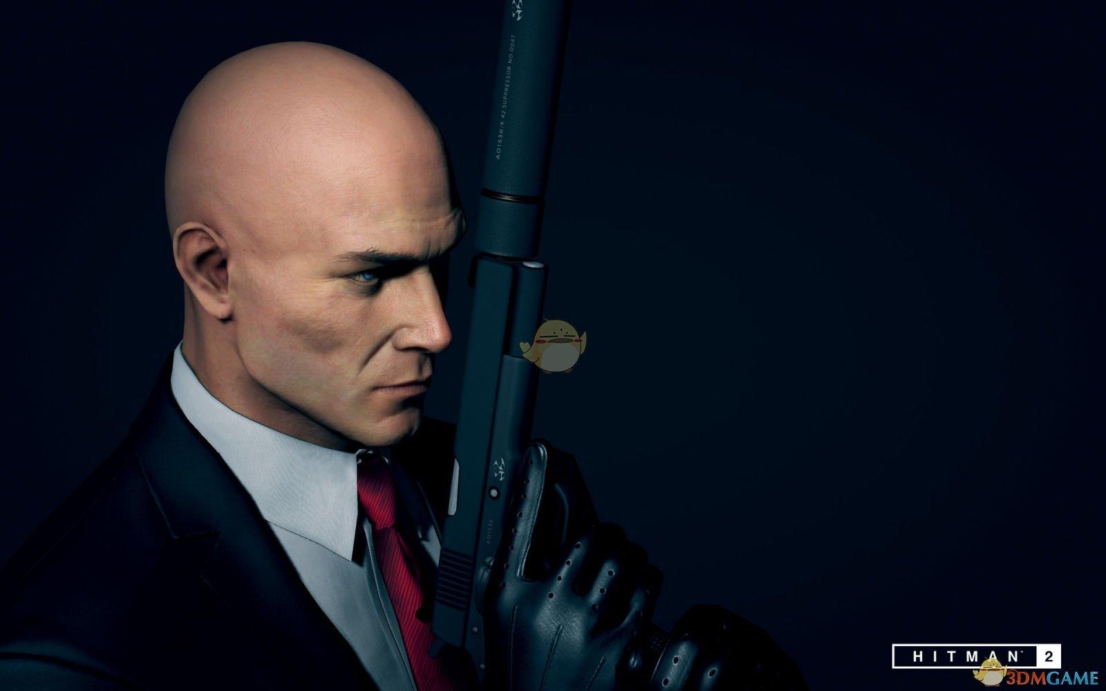 《杀手2》1代传承版北海道内脏逆转关卡攻略