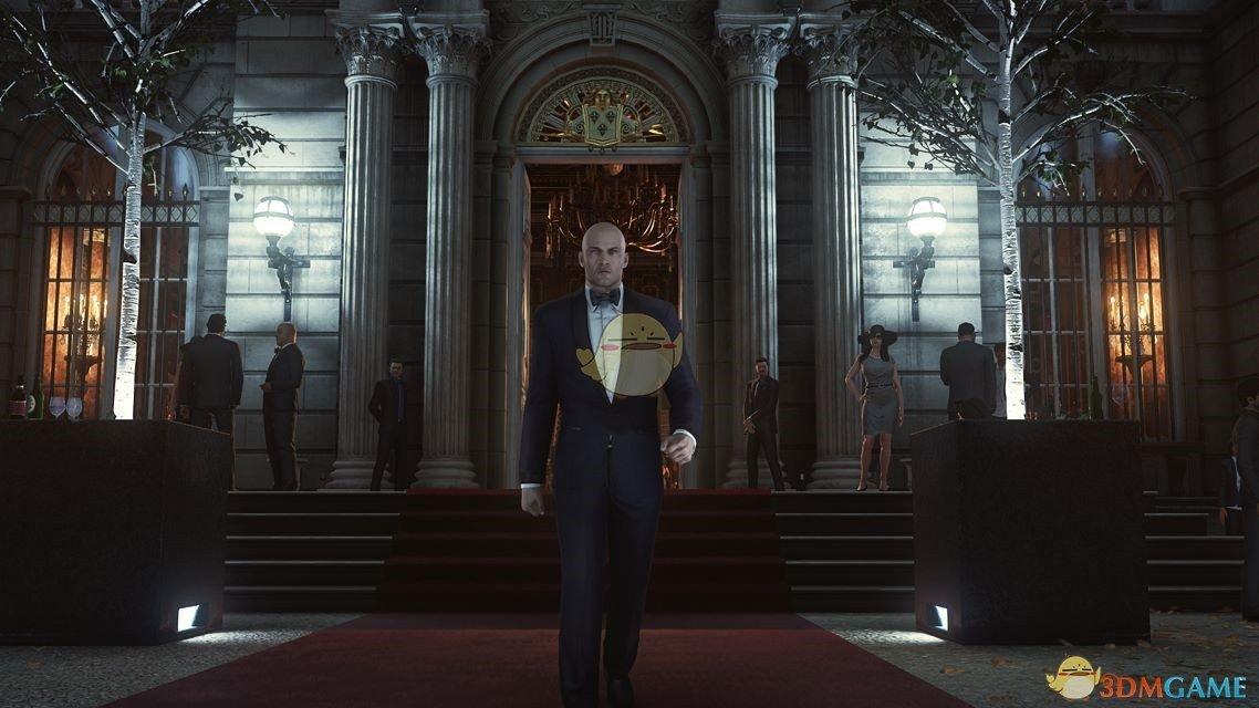 《杀手2》1代传承版道具介绍说明