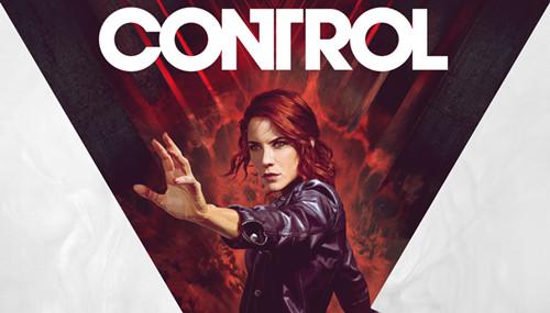 《控制》游戏库