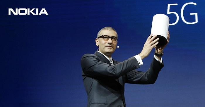 出首批5G搜集云顶国际4008已获37份5G贸易关同 将推