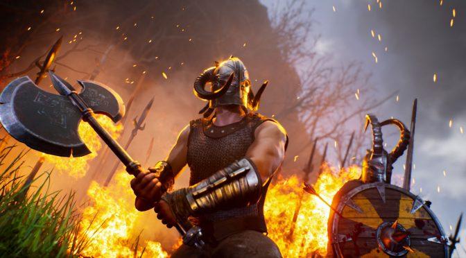 《符文:诸神黄昏》改名为《符文2》 Epic商城独占、PC配置公布