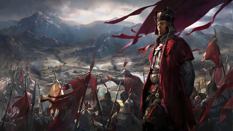 外媒:中国玩家一直想要国产三国系列大作 但是未能如愿