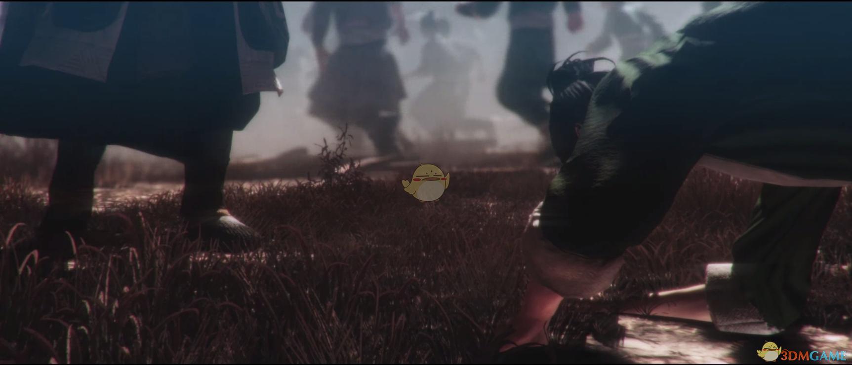 《全面战争:三国》眼明心亮特性效果一览