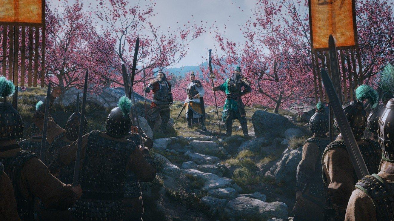 外媒:中国玩家一直想要国产三国系列大作 未能如愿