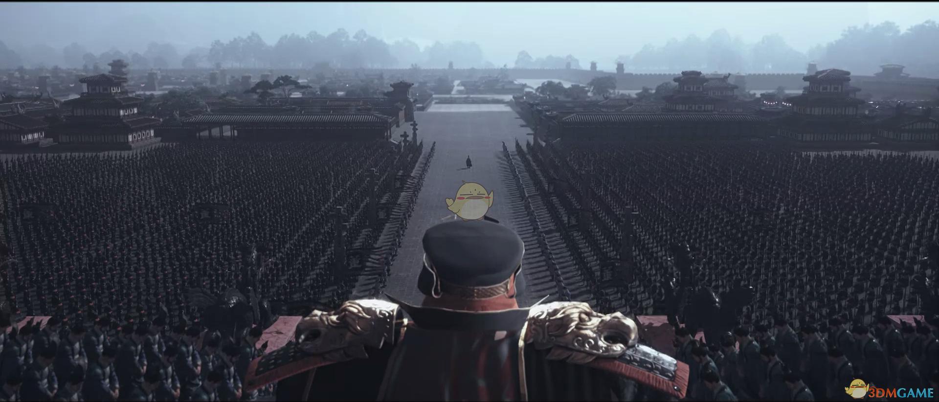 《全面战争:三国》人物五维属性作用介绍