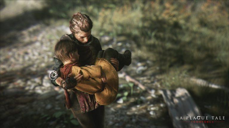 外媒评《瘟疫传说:无罪》 叙事与玩法机制完美结合