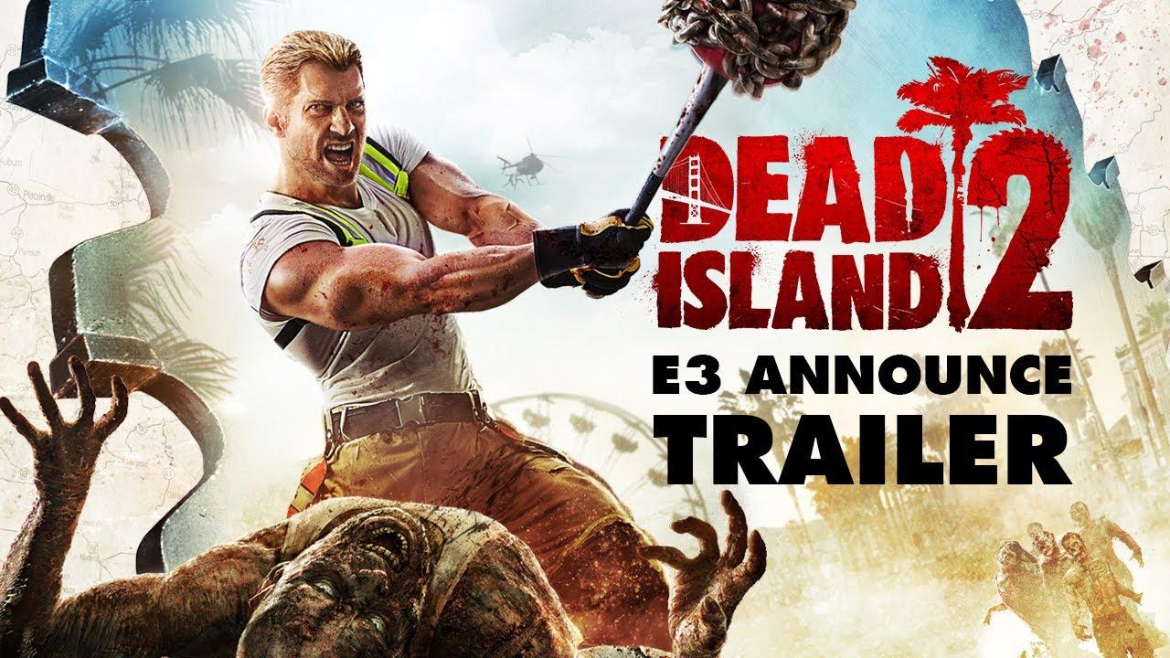 3DM早报| 《死亡岛2》 没有取消 EPIC免费送 《RiME》
