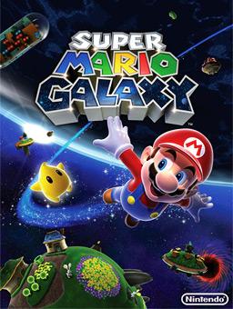 游戏历史上的今天:《超级马里奥银河2》在北美发售