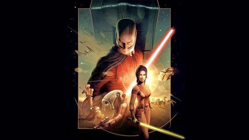 传新《星球大战:旧共和国武士》开发中 开发商不是EA