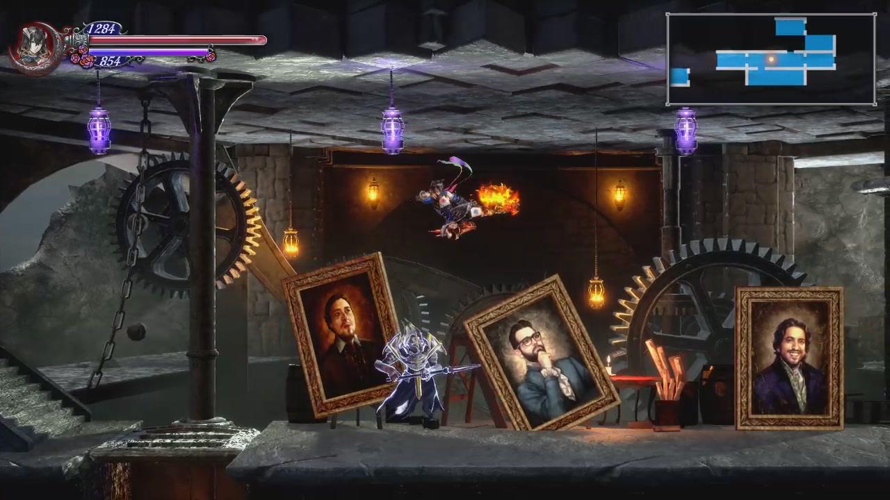 《血污:夜之仪式》Steam预购开启 打折促销124元