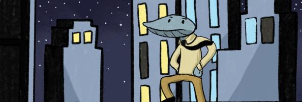 《蛤蜊人》英文免安装版