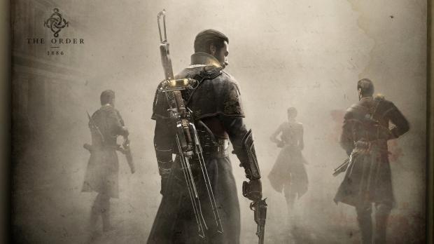 《教团:1886》开发商正开发一个3A级主机游戏
