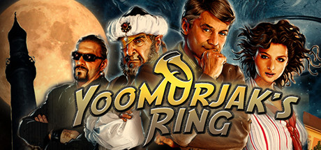 《Yoomurjak的指环》英文免安装版