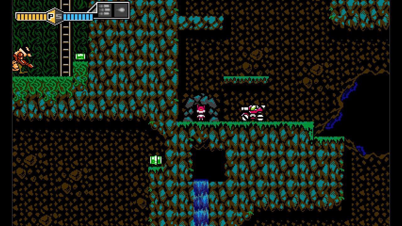 《超惑星战记Zero》带领一大批Inti社游戏陆续登陆PC
