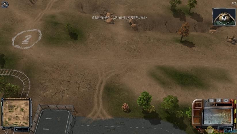 《猪兔大战HD重制版》完整汉化补丁下载发布