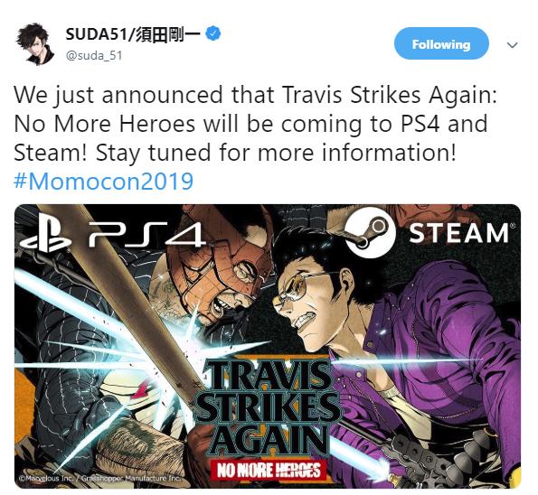 销量惨淡? NS独占游戏《英雄不再》将登陆PS4/Steam