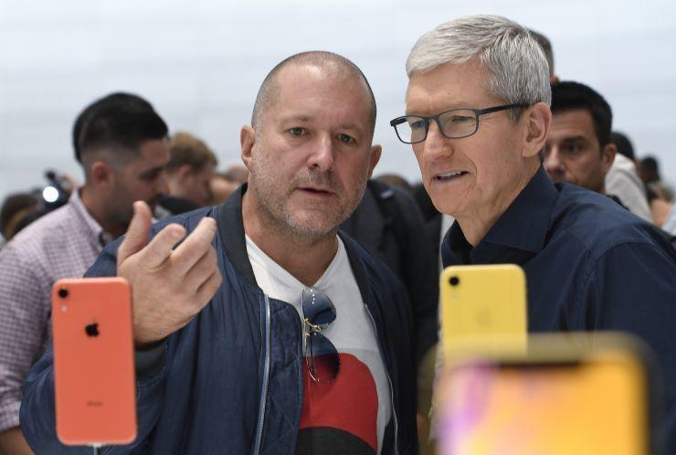 分析师表示新iPhone设计变化不大 2020年或推5G手机