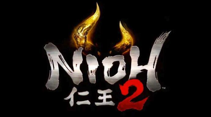 《仁王2》PS4 Alpha版实机演示 战斗场景火力全开