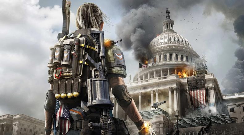 玩家发现《全境封锁2》重复刷敌区域 战利品拿到手软