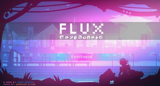 《Flux》英文免安装版