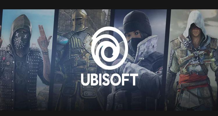 育碧或将推出游戏订阅服务 定价未知
