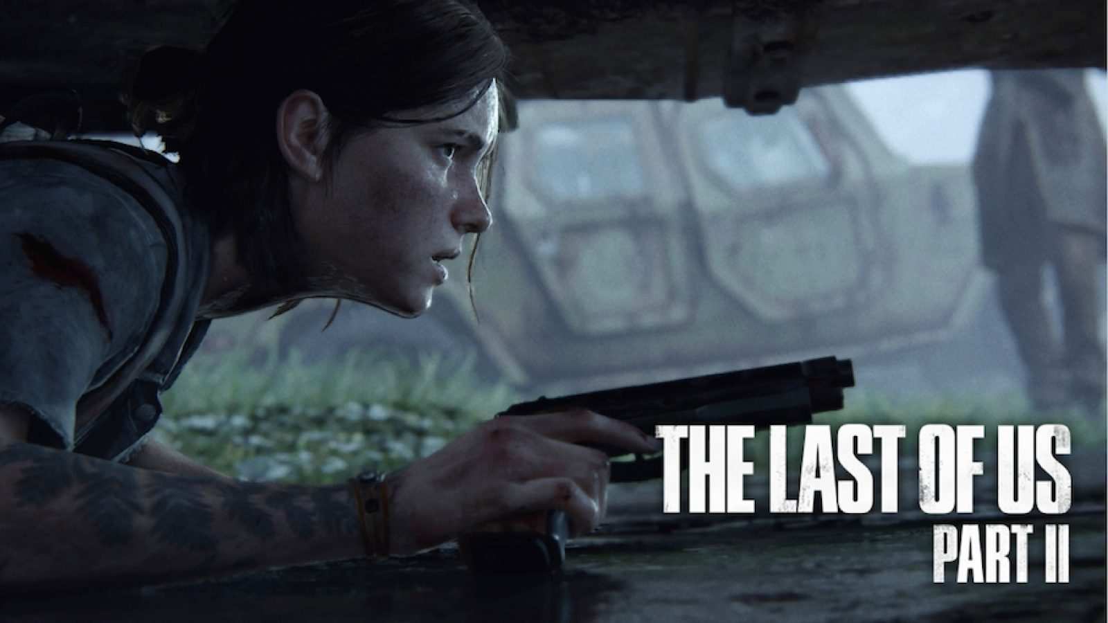 巴西媒体称《最后生还者2》将发布预告片 今秋登陆PS4