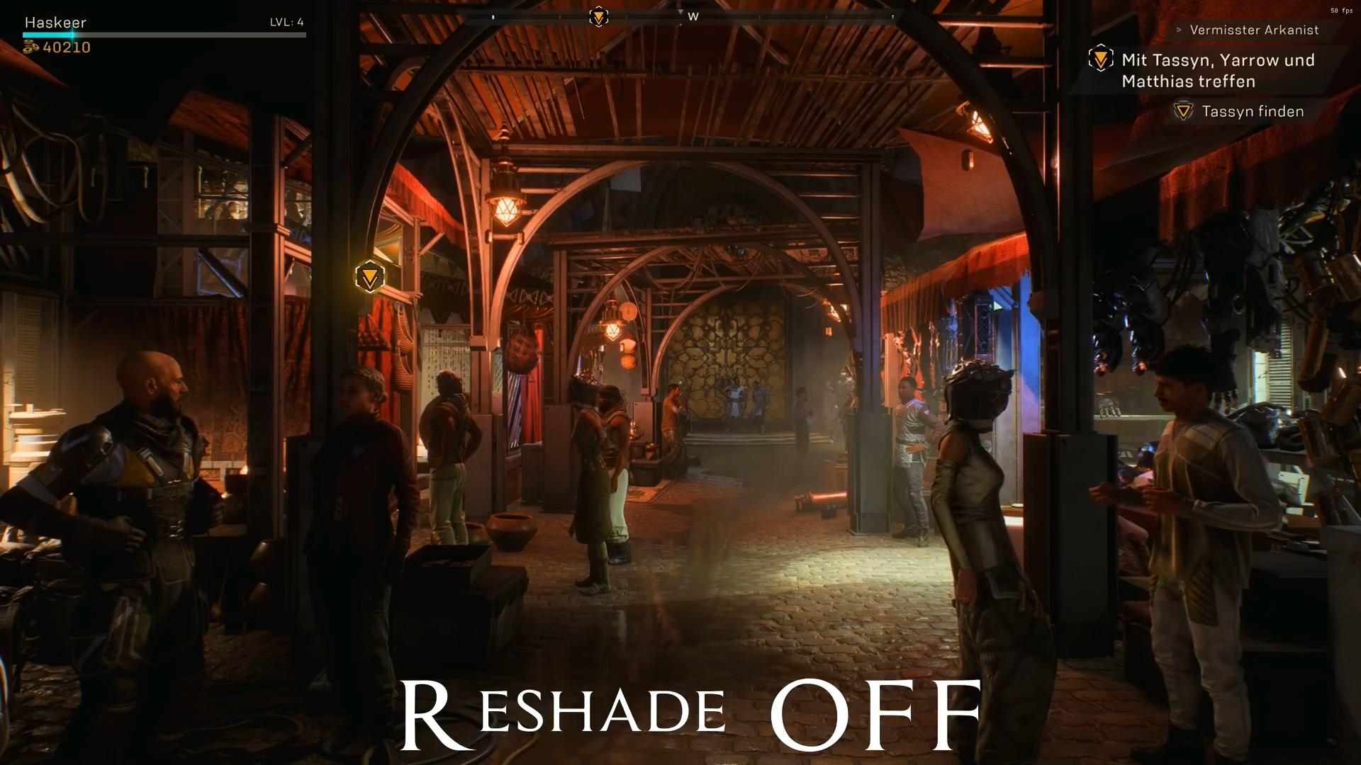 画质插件Reshade新版本发布 为DX12游戏提供实验支持