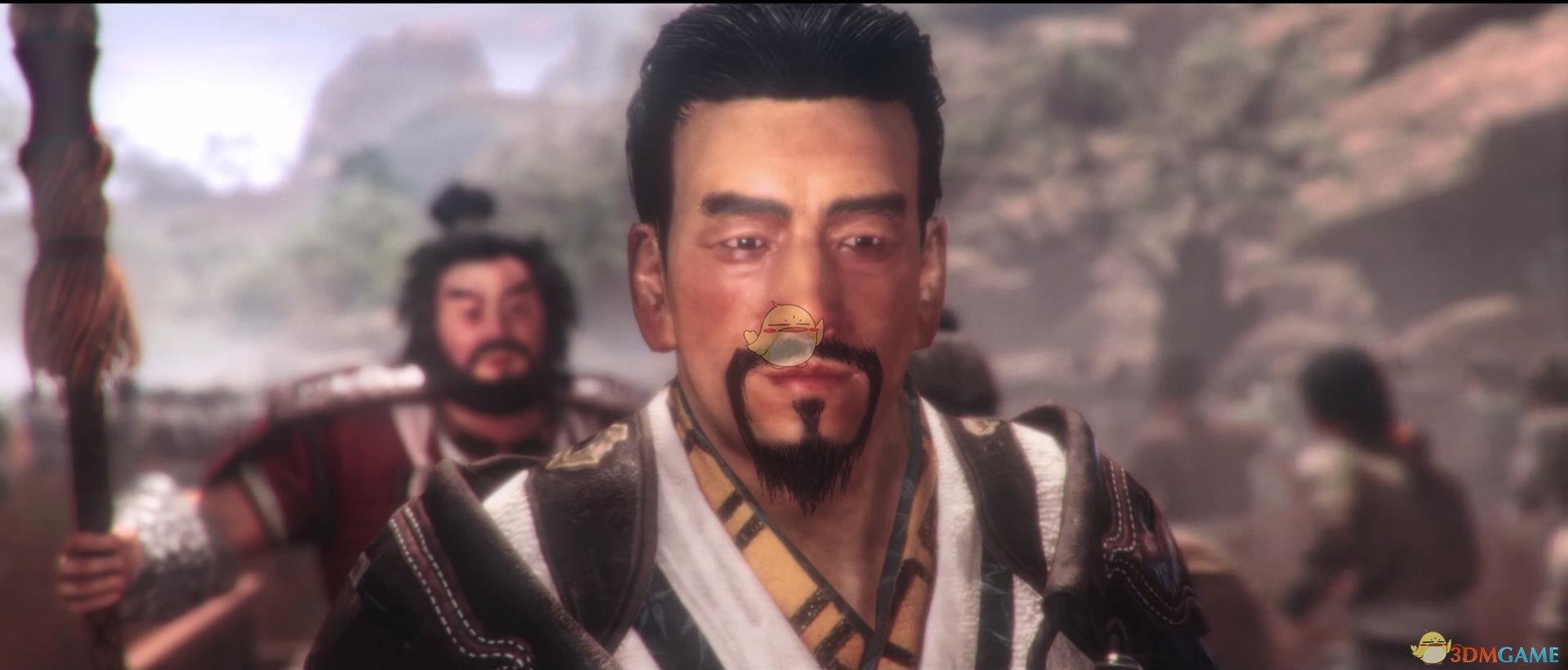 《全面戰爭:三國》君主特殊屬性點作用介紹
