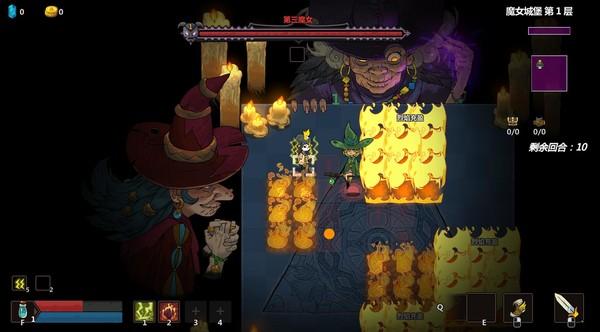 《不思议的皇冠》免费版本发布 玩家可进行试玩