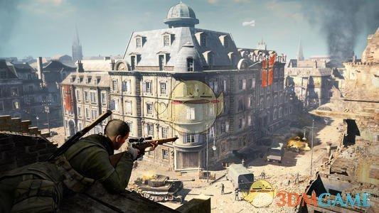 《狙击精英V2重制版》全关卡流程攻略汇总