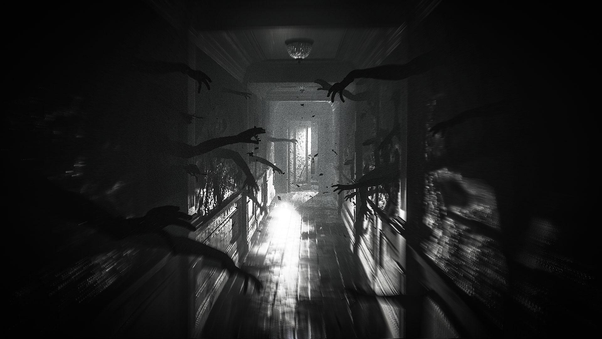 《层层恐惧2》今日正式发售!更疯狂的恐怖体验