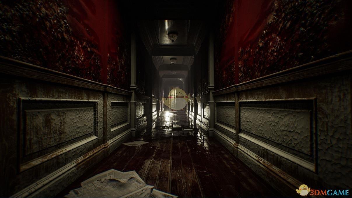 《层层恐惧2》游戏特色介绍