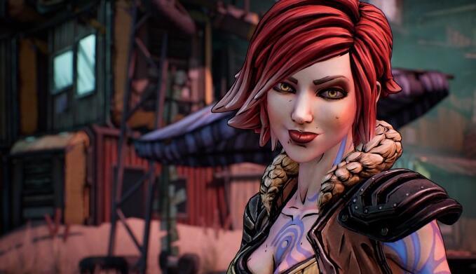 《无主之地2》或将推出新DLC 为新作提供游戏前瞻