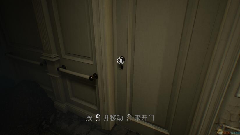 3DM《层层恐惧2》完整汉化下载 玩这游戏玩家要吓尿