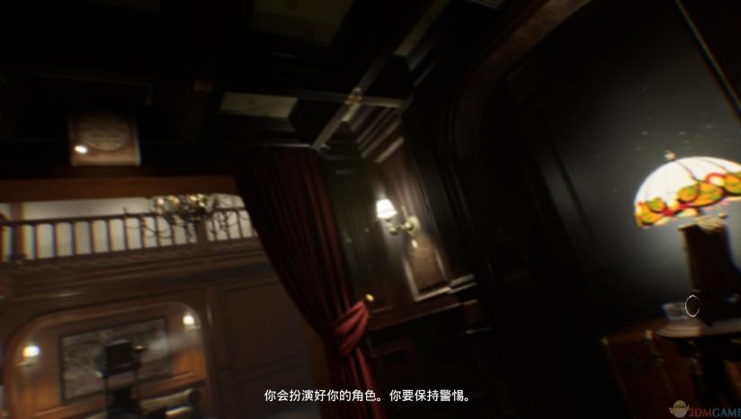 3DM《層層恐懼2》完整頓漢募化下載 玩此雕刻游玩玩家要嚇尿