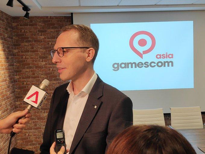 科隆游戏展2020年将举办亚洲版!感受亚洲游戏之心