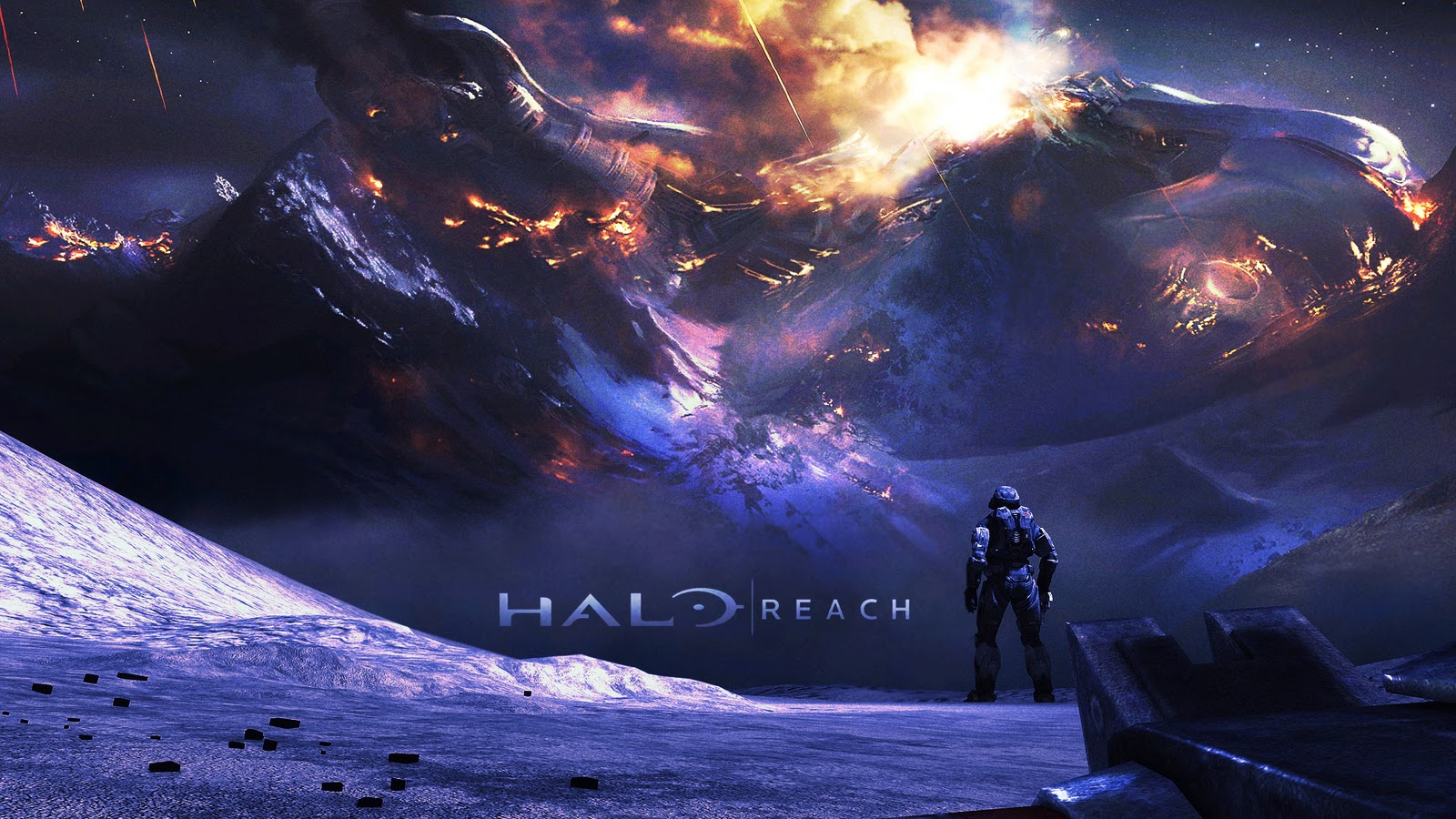 <b>《光环:致远星》PC版50分钟实机演示 将于E3正式亮相</b>