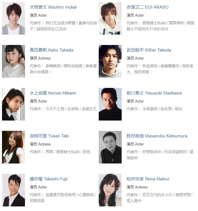 日正在日本上映018年8月4
