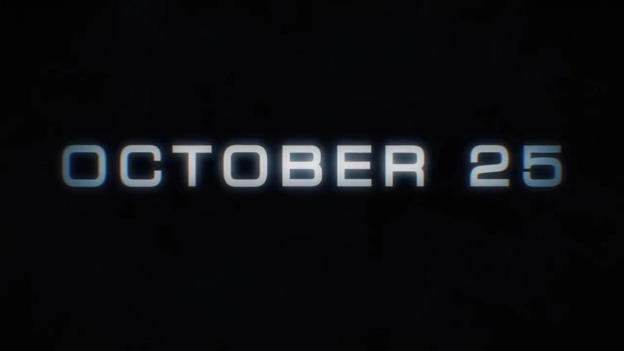 《使命召唤16:现代战争》官方公布 10月25日发行