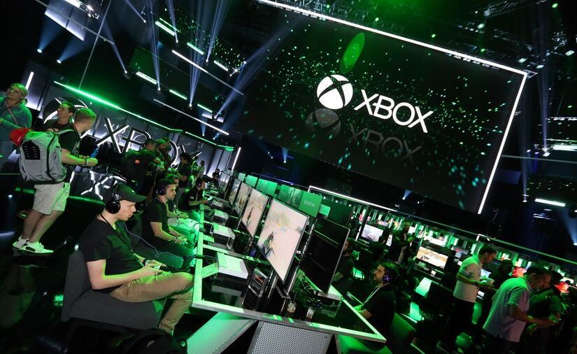 微软Xbox部门老大确定E3发布会将有14款大作亮相