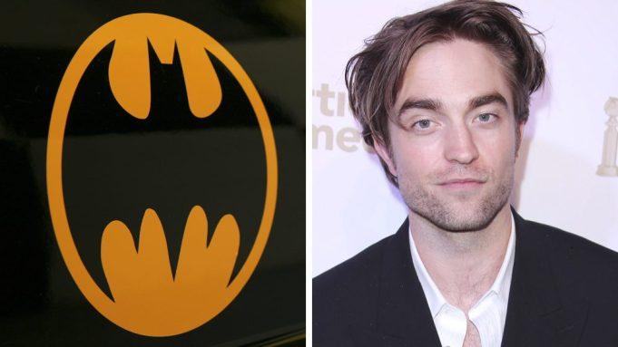 """新""""蝙蝠侠""""确认 导演最终选择了这位英国大帅哥"""