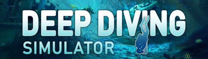 《深海潜水模拟》简体中文免安装版