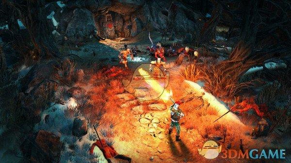 《战锤:混沌祸根》预购奖励领取方法