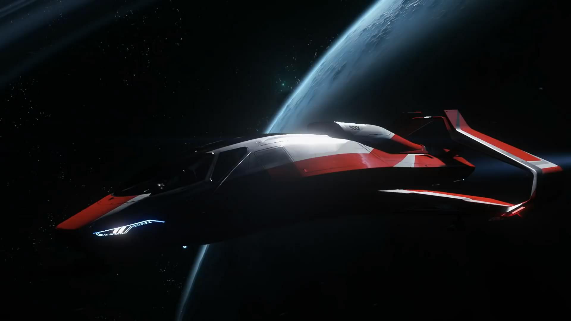 《星际公民》新视频公布 众筹金额突破2.27亿美元