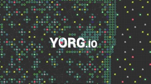 《YORG.io》简体中文免安装版