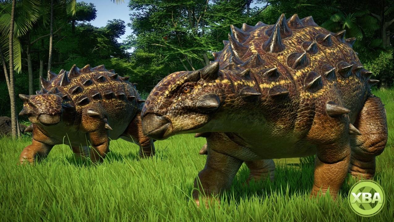 《侏罗纪世界:进化》 新DLC将发布 帮恐龙撤离火山区
