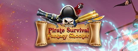《海盗生存幻想射手》英文免安装版