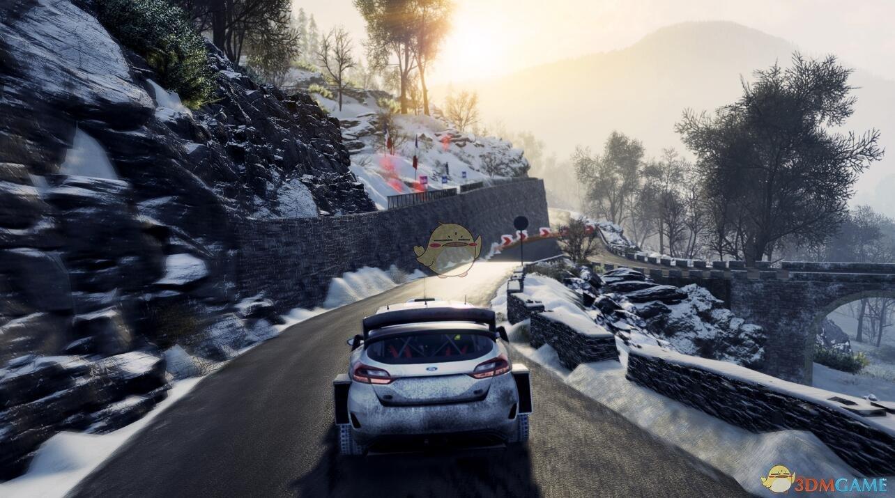 《世界汽车拉力锦标赛8》配置要求一览